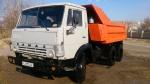КамАЗ 551111989 года за 7 000 $ на Автоторге