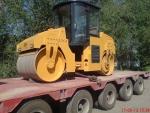 Спецтехника каток Lutong LTC6 2013 года за 19 900 $ в городе Ташкент