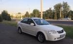 Продажа Chevrolet Lacetti  2011 года за 8 700 $ на Автоторге