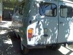 Спецтехника УАЗ 452 в Учкурган