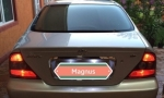 Продажа Daewoo Magnus2005 года за 5 000 $ на Автоторге