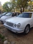 Продажа Mercedes-Benz E 200  1996 года за 4 500 $ на Автоторге