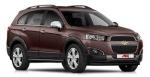 Продажа Chevrolet Captiva  2014 года за 17 000 $ в Ташкенте