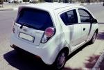 Продажа Chevrolet Spark2011 года за 4 400 $ на Автоторге