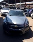 Продажа Chevrolet Malibu2012 года за 13 800 $ на Автоторге