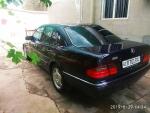 Продажа Mercedes-Benz E 2001998 года за 10 000 $ на Автоторге