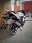 мотоцикл Irbis Irbis 250cc 2014 года в Фергана