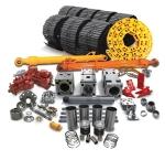 solis hydraulic parts в городе Ташкент