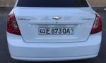 Продажа Chevrolet Lacetti  2012 года за 8 800 $ в Ташкенте