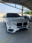 Продажа BMW X6  2019 года за 55 000 $ в Ташкенте