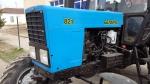 Спецтехника трактор МТЗ 82.1 2014 года в городе Янгикурган