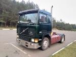 Продажа Volvo Ф12  1988 года за 8 500 $ на Автоторге