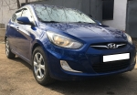 Продажа Hyundai Solaris2011 года за 3 400 $ на Автоторге