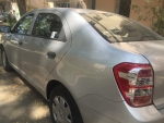 Автомобиль Chevrolet Cobalt 2014 года за 8000 $ в Ташкенте