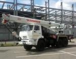 Продажа КамАЗ КС-55733-33  2016 года за 113 000 $ на Автоторге