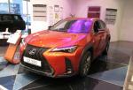 Продажа Lexus CT 200h2019 года за 46 000 $на заказ на Автоторге