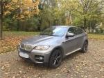 Продажа BMW X6  2009 года за 10 000 $ на Автоторге