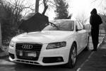 Продажа Audi A4  2009 года за 25 000 $ на Автоторге