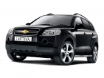 Продажа Chevrolet Captiva2013 года за 19 000 $ на Автоторге