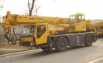 Продажа автокран XCMG 2013 года за 111 $ в городе Ташкент