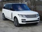Продажа Land Rover Range Rover  2016 года за 60 000 $ на Автоторге