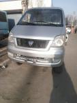 Продажа Hafei Minyi  2012 года за 4 000 $ на Автоторге