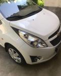Автомобиль Chevrolet Spark 2011 года за 7700 $ в Ташкенте