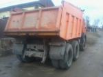Спецтехника КамАЗ 65115 в Ташкент