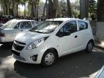 Продажа Chevrolet Spark  2016 года за 7 100 $ в Ташкенте