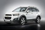 Продажа Chevrolet Captiva  2014 года за 24 000 $ на Автоторге