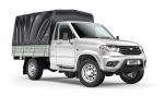 УАЗ cargo2015 года за 20 000 $ на Автоторге