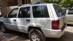 Продажа Jeep Grand Cherokee1997 года за 6 000 $ на Автоторге