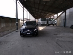 Автомобиль Mercedes-Benz ML 63 AMG 2019 года за 145000 $ в Алимкенте