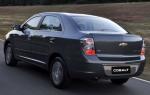 Продажа Chevrolet Cobalt  2014 года за 8 900 $ в Ташкенте