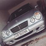 Продажа Mercedes-Benz E 270  2000 года за 9 500 $ в Ташкенте