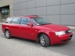 Автомобиль Audi A6 2003 года за 5200 $ в Алимкенте