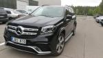 Продажа Mercedes-Benz GL 450  2017 года за 49 500 $ на Автоторге
