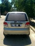 Продажа Chevrolet Matiz  2008 года за 3 900 $ на Автоторге