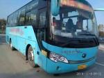 Yutong ZK68582014 года за 24 000 $ на Автоторге