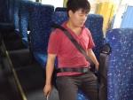 Спецтехника автобус междугородный Foton BJ6120U8LJB-2 2014 года за 35 000 $ в городе Ташкент