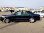 Автомобиль Mercedes-Benz E 200 1996 года за 9000 $ в Самарканде