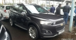 Продажа Chevrolet Captiva2013 года за 16 700 $ на Автоторге