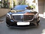 Продажа Mercedes-Benz S 63 AMG2015 года за 65 000 $ на Автоторге