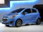 Продажа Chevrolet Spark  2016 года за 4 574 $ на Автоторге