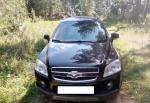 Продажа Chevrolet Captiva  2007 года за 5 300 $ в Ташкенте