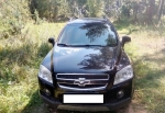Продажа Chevrolet Captiva  2007 года за 5 300 $ на Автоторге