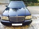 Продажа Mercedes-Benz S 600  1996 года за 10 000 $ в Ташкенте