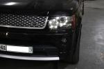Автомобиль Land Rover Range Rover Sport 2012 года за 54000 $ в Ташкенте