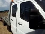 Спецтехника эвакуатор Mercedes 413D 1997 года за 16 500 $ в городе Чуст