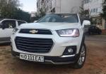 Продажа Chevrolet Captiva  2014 года за 22 000 $ в Ташкенте